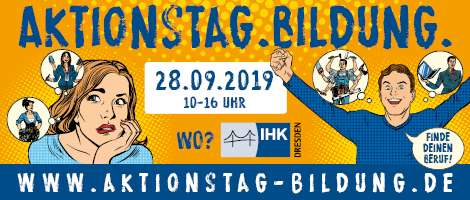 Banner Aktionstag